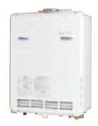 パロマ ガス給湯器【FH-E204AWADL4-1(E)】 20号 エコジョーズ 設置フリータイプフルオートタイプ 上方排気延長型