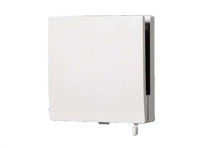FY GKF45L W 在庫有り 台数限定 セール価格 アレルバスター付 パナソニック換気扇部材 自然給気口 FY-GKF45L-W 定風量機能付 人気の定番
