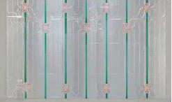 ###リンナイ 床暖房小根太入りハード温水マットHFMシリーズ【HFM-12DA-CKD2715】