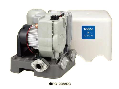 ◆在庫有り!台数限定!テラル 浅井戸用インバータポンプ【PG-402ADC】400W 単相100V
