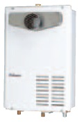 パロマ ガス給湯器【PH-163EWL3】 16号 屋外設置式コンパクトスタンダード 排気バリエーション PS扉内設置型