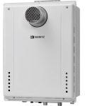 ♪###ノーリツ ガスふろ給湯器【SRT-2060SAWX-T-1 BL】シンプル オート 設置フリー形 PS扉内設置形 20号 (旧品番 SRT-2060SAWX-T BL)