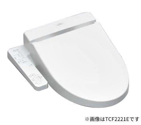 ◆在庫有り!台数限定!TOTO 便座 ウォシュレット【TCF2222E】NW1ホワイト(旧品番TCF2221E)