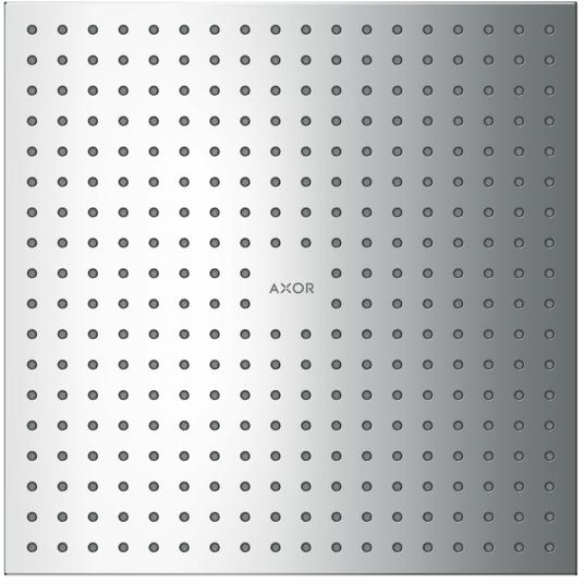 ハンスグローエ【35317000】アクサー シャワー 天井埋込式オーバーヘッドシャワー 300/300 1ジェット(化粧部)