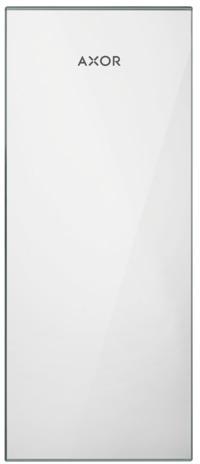ハンスグローエ【47900000】(200) ミラーグラス アクサーマイエディション プレート