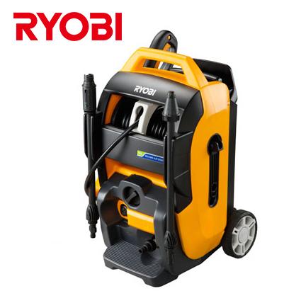 ###リョービ/RYOBI【AJP-2100GQ】高圧洗浄機 単相100V
