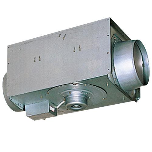 π換気扇 東芝【DVC-25H】 天井埋込形ダクト用 中間取付タイプ 低騒音形