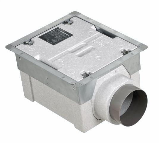 パナソニック 換気扇【FY-BFB062CL】給気清浄フィルターユニット ルーバーなし