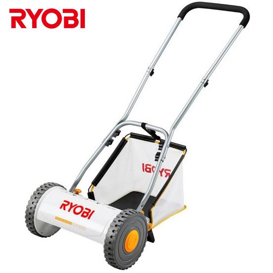 堅実な究極の ###リョービ/RYOBI【HLM-3000】手動式芝刈機 電源のない場所の芝刈りに最適, エムアール企画:7303a5c4 --- construart30.dominiotemporario.com