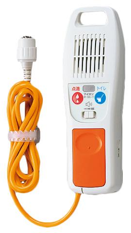 ###βアイホン【NF-SBA-TT】ハンド型子機 点滴・トイレ介助ボタン付 受注生産約2ヶ月