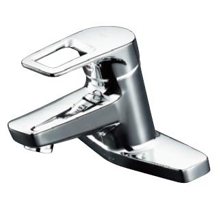 ◆在庫有り!台数限定!TOTO 洗面所用水栓金具【TLHG30AER】台付シングル混合水栓 取り換え用 (旧品番 TLHG30AE)