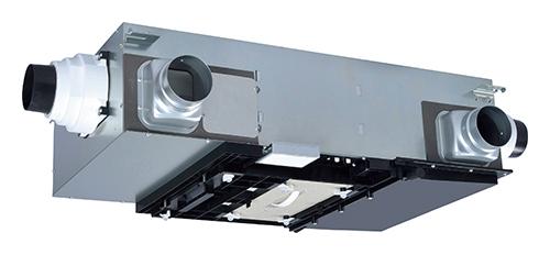 最低価格の 三菱 浴室暖房機連動シリーズ セントラル換気システム 換気システム【VL-200ZMHSV3】ロスナイ 温暖地タイプ:あいあいショップさくら-木材・建築資材・設備