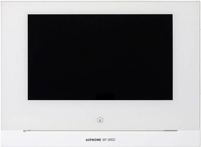 βアイホン【WP-2MED-T】テレビドアホン モニター付親機 WP-24シリーズ