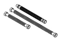 ###♪パーパス 給湯器 部材【MD-B11-50L】LPG 接続配管部材セット