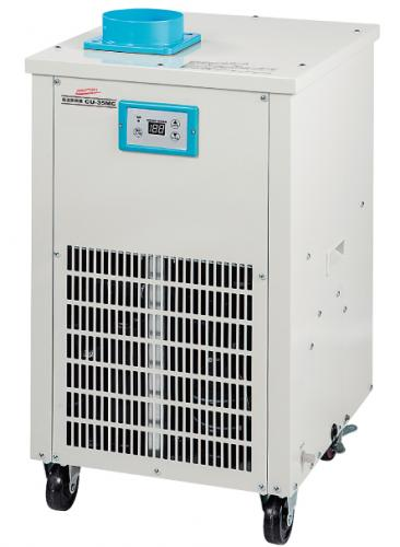 正規品販売! ωナカトミ【CU-35MC 単相100V】低温空調機 単相100V, 茨城県古河市:9bc47a7a --- heathtax.com
