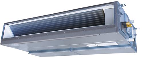 ###Я東芝 業務用エアコン【RDXA14033M】天井埋込形 ダクトタイプ ウルトラ パワーエコ シングル 5馬力 ワイヤード 三相200V 受注生産