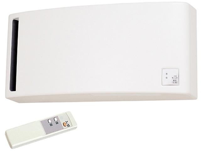 三菱 換気扇【VL-10SR3-D】住宅用ロスナイ 寒冷地仕様 ワイヤレスリモコンタイプ (旧品番 VL-10SR2-D)