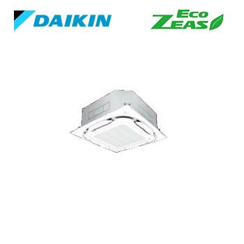 【新品、本物、当店在庫だから安心】 ダイキン Eco 業務用エアコン 三相200V【SZRC80BFT】フレッシュホワイト 3馬力 天井埋込カセット形 ペア 3馬力 ワイヤード 三相200V Eco ZEAS, 無線機屋:e8ce7929 --- bellsrenovation.com