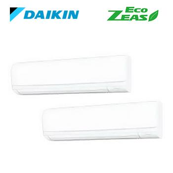 流行 ダイキン ZEAS 業務用エアコン 壁掛形【SZRA224AND Eco】[分岐管セット] 壁掛形 ツイン同時 8馬力 ワイヤレス 三相200V Eco ZEAS, ファミリーシューズ スワッティー:4d22d98e --- hafnerhickswedding.net