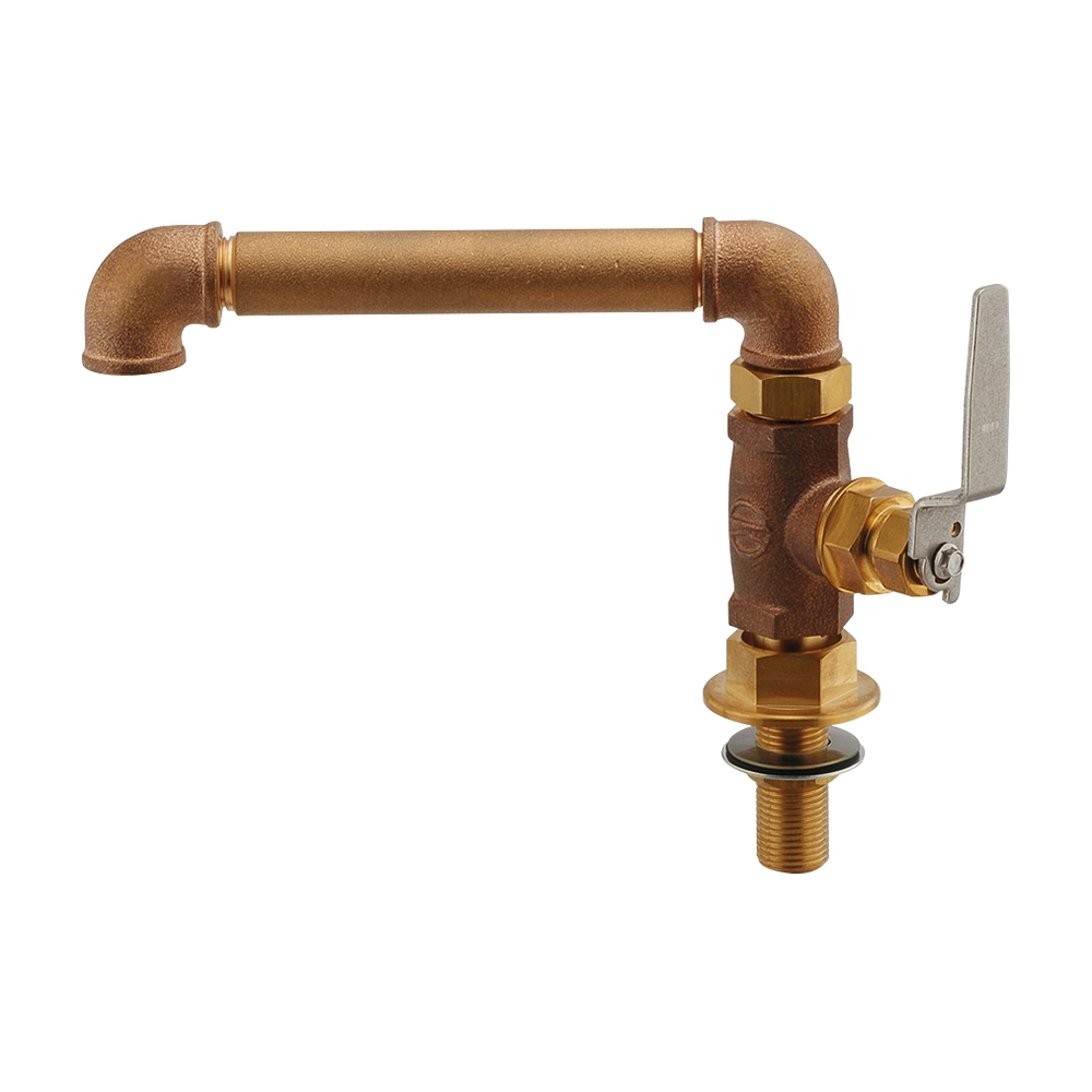 カクダイ【700-746-13】厨房用立形自在水栓
