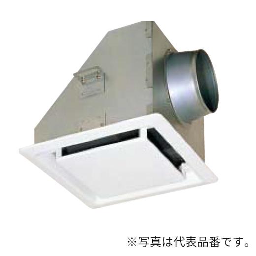 三菱 換気扇 部材【PZ-N15GM2】業務用ロスナイ フィルター付給気グリル 消音形