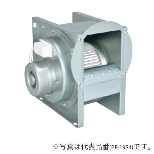 ◆在庫有り!台数限定!三菱 換気扇【BF-25T4】空調用送風機 片吸込形シロッコファン ミニタイプ 3相200V(旧品番 BF-25T3)