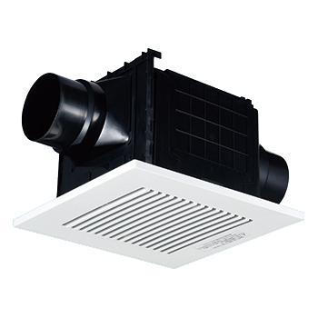 在庫限り FY 24CPS8 在庫有り 台数限定 パナソニック 換気扇 低騒音形 樹脂 二室用 FY-24CPS8 ふるさと割 天井埋込形換気扇 ルーバーセット