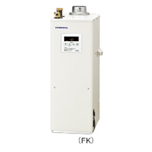 ###コロナ 石油給湯器【UIB-SA471(FK)】水道直圧式 SAシリーズ 給湯専用 屋内設置型 強制排気 シンプルリモコン付属 (旧品番 UIB-SA47MX(FK))
