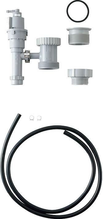 往復送料無料 EFH 6MK 在庫有り 台数限定 INAX LIXIL 部材 床排水用 排水器具 2インチ排水管共用 1.5インチ 高額売筋 EFH-6MK キッチン用