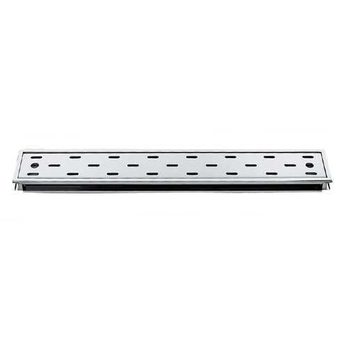カクダイ【4206-100× 600】長方形排水溝