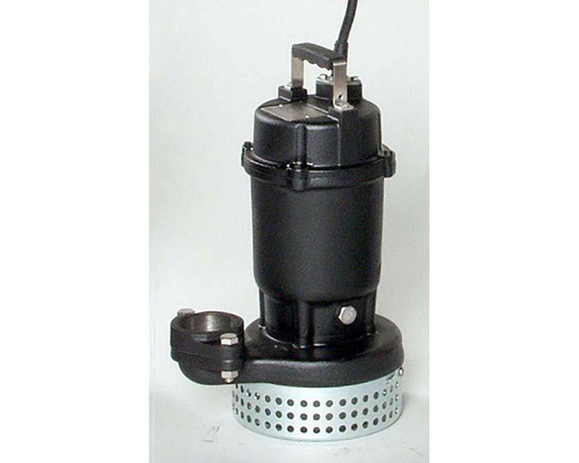 エバラ/荏原【50DS5.4S】50Hz DS型 汚水用水中ポンプ 単相100V