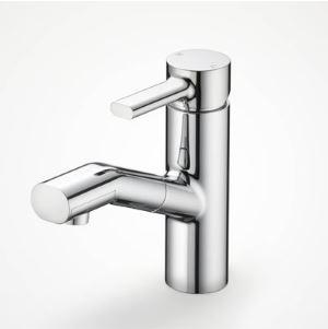 KVK 【KF909】洗面用シングルレバー式混合栓