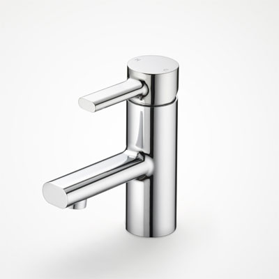 KVK 【KM901Z】洗面用シングルレバー式混合栓 (寒冷地用)
