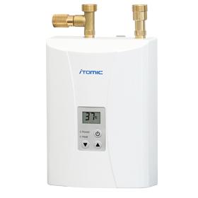 ###イトミック 小型電気温水器 瞬間式【EIX-05A0】単相200V 手洗い専用 受注生産
