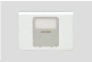 WJN MGT β神保電器 お求めやすく価格改定 配線器具 全国どこでも送料無料 WJN-MGT J WIDEシリーズ マーク付 表示灯付 トリプル 操作板