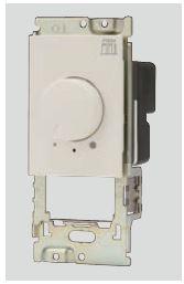 β神保電器 配線器具【WJ-RPWM1】J・WIDEシリーズ ライトコントロールスイッチ本体 (PWM信号制御)