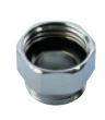 52054605 訳ありセール 格安 ハンスグローエ まとめ買い特価 共通部品 水栓用アダプター KVK用 水栓側