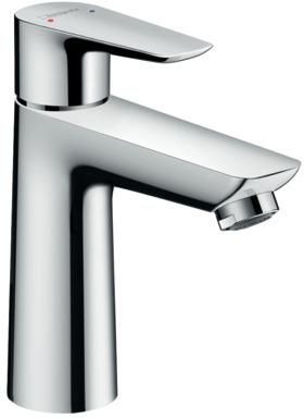 ハンスグローエ【71710000】タリスE シングルレバー洗面混合水栓 110