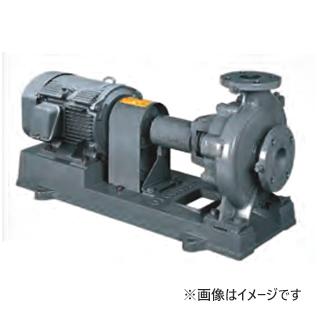 川本 うず巻ポンプ 4極 60Hz【GEJ1256M4ME5.5】三相200V 5.5kW GE-4M形