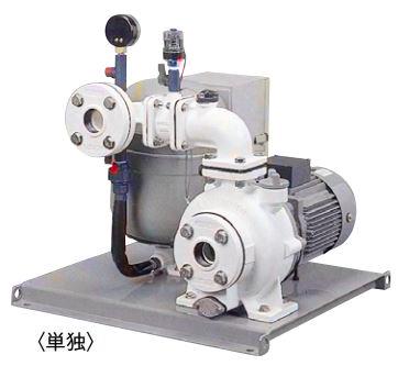 川本 海水用自動給水ユニット 60Hz【KZB506SE2.2】単独運転 三相200V 2.2kW KZB形 カワホープ 定圧給水