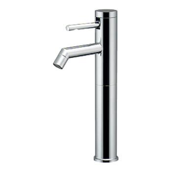 カクダイ【716-271】シングルレバー立水栓(ミドル)