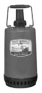 寺田 テラダポンプ【SP-150B】家庭用水中ポンプ