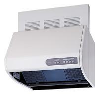 π###三菱換気扇 レンジフードファン【V-604KCQ6】ブース形(深形) 強制同時給排気タイプ高気密住宅仕様・電気式シャッター組込形(V-604KCQ5後継機種)(V604KCQ6)