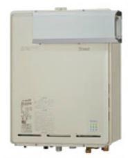 リンナイ ガスふろ給湯器【RUF-EP1611AA(A)】アルコーブ設置型 16号 ecoジョーズ ユッコUF 給湯・給水接続15A 設置フリータイプ フルオート
