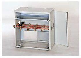 三菱【VPZ-4HB2】ヘッダーボックス 4回路用バルブ付ヘッダー内蔵
