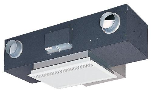##三菱【LGH-N25CKS】(旧品番LGH-N25CKS4) 天井カセット形付 業務用ロスナイ 単相100V