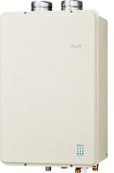 リンナイ【RUF-E1611SAFF】ガス給湯器 排気バリエーション FF方式・屋内壁掛型 オート