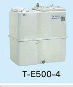 テラル 受水槽 500L【T-E500-4】※ポンプは付属しません