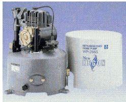 テラル浅井戸用自動式ポンプ【WP-1155T-1】50Hz単相100V寒冷地用150W