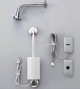 TOTO 水栓金具【TEN482】自動水栓(単水栓・光電センサー埋込形) 受注生産